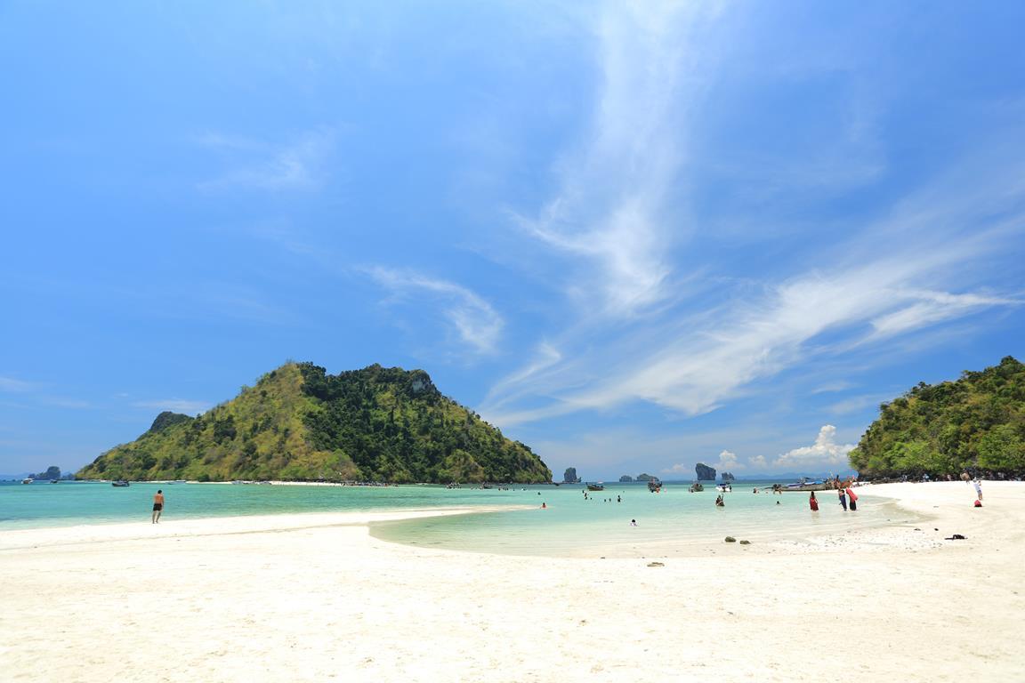 Krabi Highlights (PROMOCIÓN) Transporte gratuito en cualquier hotel de Phuket