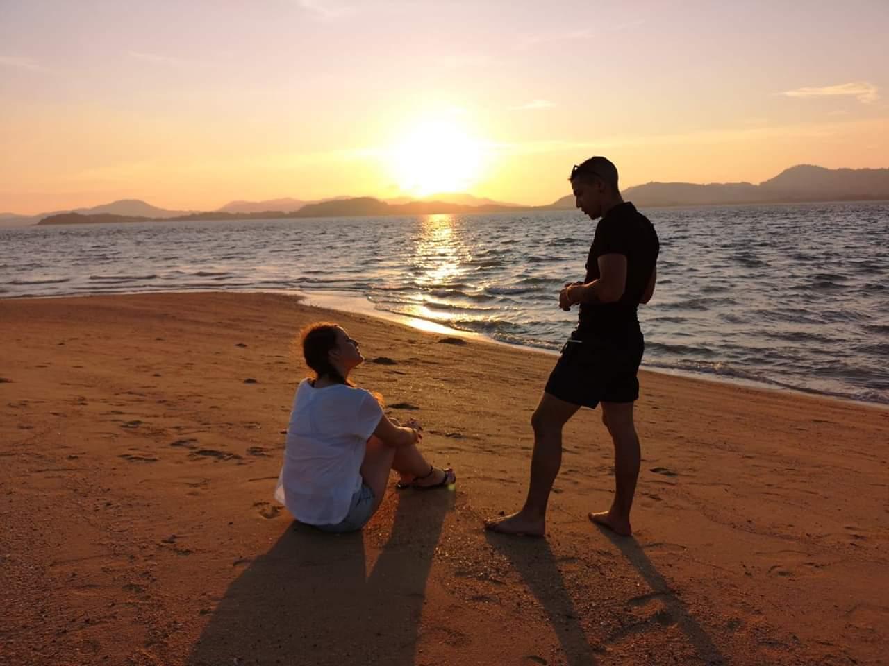 🔝James Bond Isla Phang Nga Bay Exclusive🚤Incluyendo el Atardecer 🌅