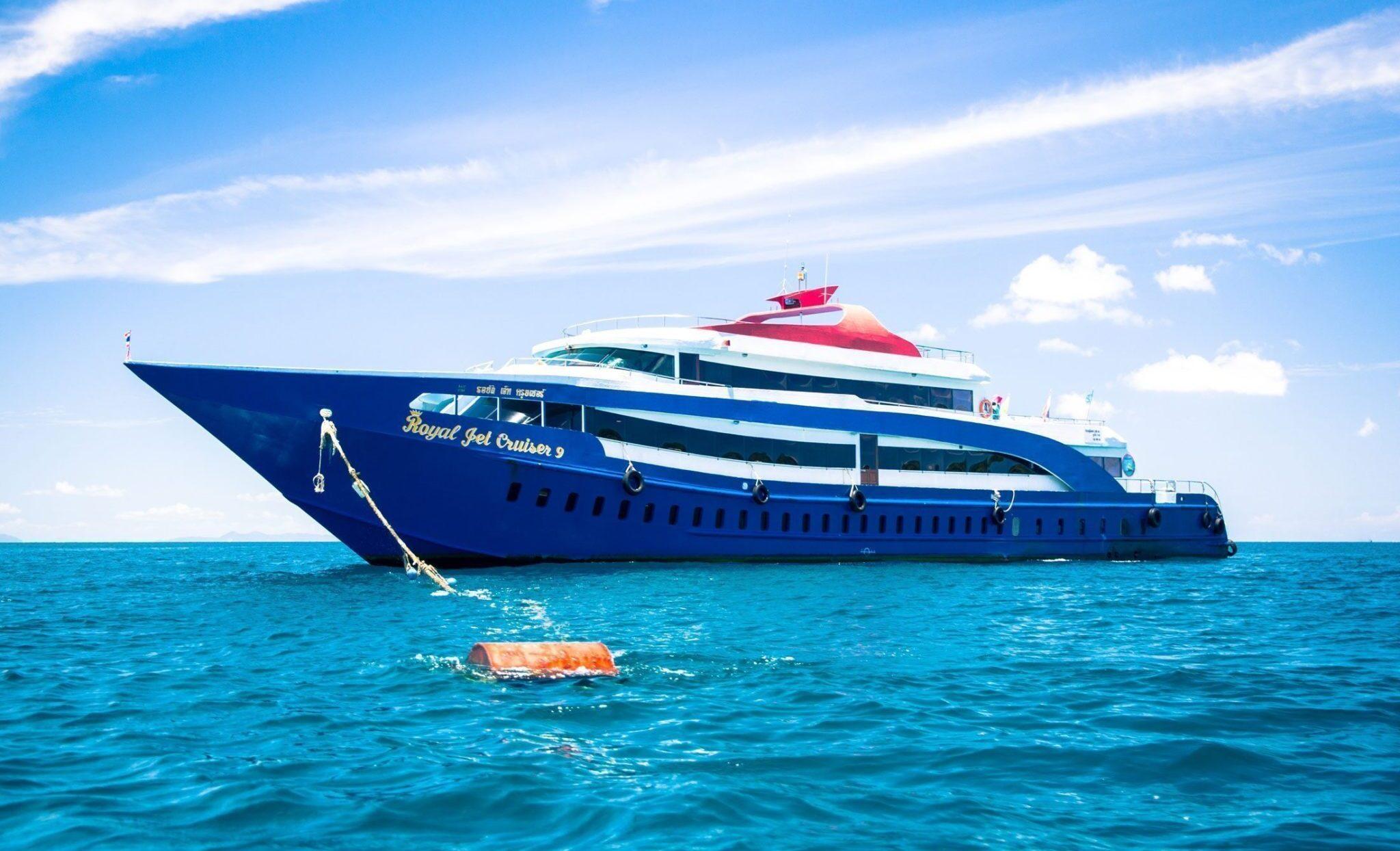 Transfer Phuket a Phi Phi/ Transfer Phi Phi a Phuket